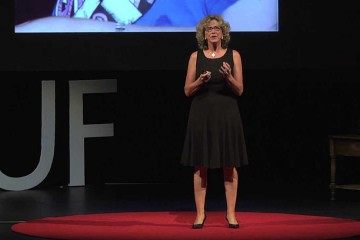 TEDx – Don't Mean to Dwell on This Dying Thing